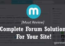 Muut Review